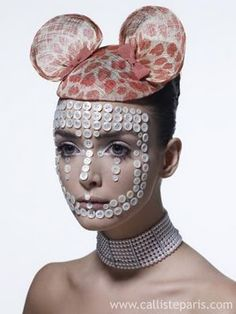 Tati Bressan: Topolino Make-up artist