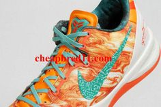 best sneakers 055bd e0eba Nike Kobe 8 System All Star Raygun