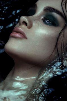 ZINK Magazine  Makeup/Hair: Sabrina Rinaldi  Twitter/Instagram: @srinaldimakeup Photographer: Ruo Bing Li  Twitter/Instagram: @robinlirb Website: www.ruobingliphotography.com Model: Maya Cartier Instagram: @mayacartierlavertu  #MakeupArtistsMeet #Makeup #Beauty