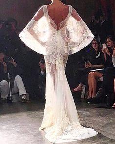 Bridal Fashion Week ✨✨ - The @inbaldrorofficial angel bridal gown #BridalFashionWeek #InbalDror #nybfw #nybw #BridalWeek #Bridalfashion #bridalmarket  #weddingdress #dreamdress #weddinggown #bridalgown  #свадебноеплатье #vestidodenoiva #wedding #weddinginspo #weddinginspiration #bride #bridal #instawed  #WeddingIdeas #WeddingInspiration #boda #weddingphotography #instawedding #bridestyle #newyork #ny #nyc #bridalseason