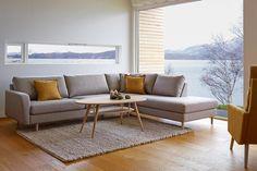 SCANDINAVIAN TOUCH modular sofa