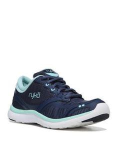 Ryka Blue Carrara Shoe