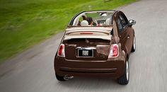 2014 FIAT 500c Newport News VA
