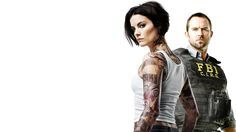 Premieres Mon, Sept 21 at 10/9c. Amnesiac Jane Doe is covered in new tattoos - the only path to her identity - in the new action thriller Blindspot.