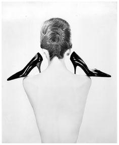 Guy Bourdin. Vogue, Paris 1960