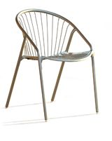 landscape forms catena chair