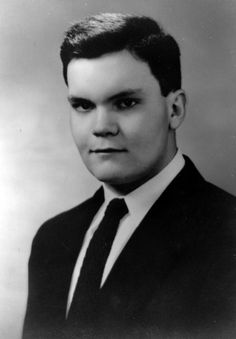John Kennedy Toole (1937 - 1969, suicide), author of cult novel The Confederacy of Dunces (published posthumously in 1980)