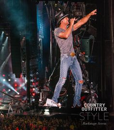 An Inside Look at CMA Fest 2014   http://www.countryoutfitter.com/style/inside-look-cmas/