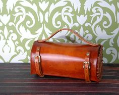 The Molly McGuire  Handmade Steampunk Leather by boondockleathers FREE SHIPPING