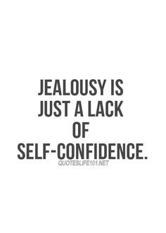 quotes about jealousy - Google Search