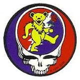 dancing bear steal your face