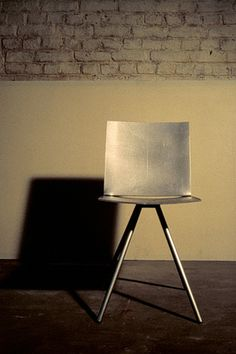 Maarten van Severen / One-Hour prototype 1996
