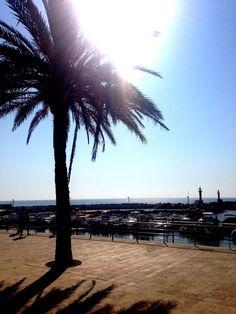 Cala bona, Majorca. Take me back.