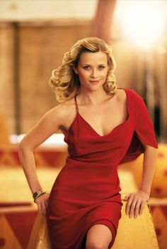 Red Dress --  The Power of Pinning!