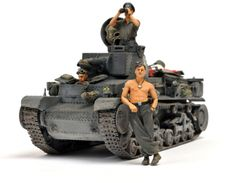 Academy + DEF Model 1/35 Panzer 35(t)