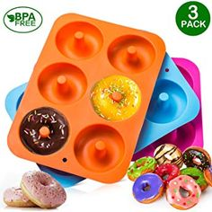 XINGRUI Gadget DIY Donut Making Machine Baking Tools Kitchen Dessert Gadget XINGRUI