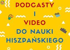 Najlepsze hiszpańskie podcasty z transkrypcjami oraz strony do nauki języka hiszpańskiego z ćwiczeniami. Blog o języku hiszpańskim - fiestasiesta.pl