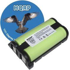 HQRP Cordless Phone Battery compatible with Panasonic HHR-P513 / HHR-P513A / N4HHEPA00001 / P-P513 / Type 27 Replacement plus Coaster by HQRP. $4.91. Compatible with: HHR-P513 / HHR-P513A / N4HHEPA00001 / P-P513 / Type 27