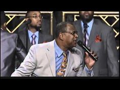 """▶ """"Count It Victory"""" Melvin Williams & Men's Day Choir - YouTube"""