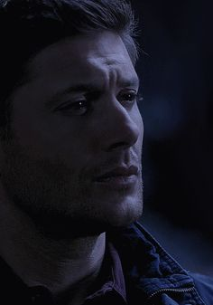 """""""There is no """"us"""". ↳ (Day 8 of 65 Days of Jensen)"""" 10x14 The Executioner's Song"""