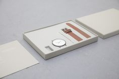 Instrmnt Watch Boxes on Packaging of the World - Creative Package Design Gallery