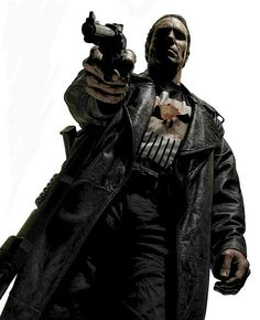 The Punisher by Tim Bradstreet Comic Book Artists, Comic Book Characters, Comic Book Heroes, Marvel Characters, Comic Character, Comic Books Art, Comic Art, Special Characters, Marvel Comics Art
