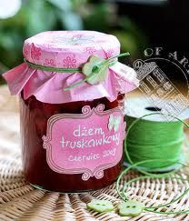how to decorate jam jar - Google Search
