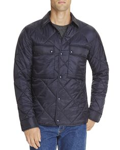 Sempach Quilted Double Pocket Jacket - 100% Bloomingdale's Exclusive