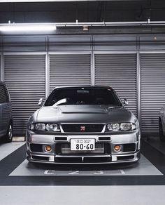 Nissan GT-R Nismo / Leyenda única. Nissan R33, R33 Gtr, Nissan Gtr Skyline, Nissan Sentra, Lexus Cars, Jdm Cars, Tokyo Drift Cars, Power Cars, Car Manufacturers