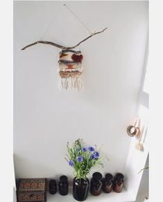 Cute DIYnstag Kreativ Ideen f r selbst gemachte Wanddeko Foto von Mitglied frau seekuh