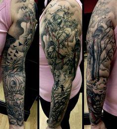 35 Best Fairy Tale Tattoos Images Fairy Tale Tattoo