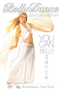 You Can Bellydance - with Neon - instructional dvd video  #bellydance #bellydancer #bellydancing #belly #dance #dancing #dancer  #star #costume #costumes #outfit   #dvd #video $14.98 Dance, fitness, modeling instruction / classes  - video / DVD / iPhone, iPad Apps:  http://www.WorldDanceNewYork.com
