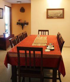 artnlight: A beautiful duplex home in Bangalore