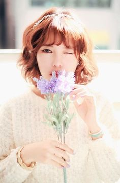 Find images and videos about ulzzang, park hye min and ulzang girl on We Heart It - the app to get lost in what you love. Korean Beauty, Asian Beauty, Korean Makeup, Park Seul, Park Hye Min, Short Hair Cuts, Short Hair Styles, Pony Makeup, Beauty Crush