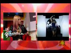 La Guillotina con @LAMATERIALISTA1 en @sehablaespanol7 #Video - Cachicha.com