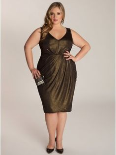 Belated Fat Tuesday Fashion Pick: plus size coats for women ...