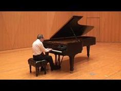 ▶ J.S.Bach: Preludium und Fuga in C-Dur BWV846 - YouTube