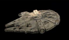 Maquette Starwars 015 (see more on http://www.tranchesdunet.com/140-photos-des-maquettes-de-starwars/ )