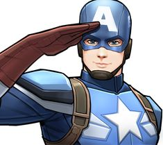 Captain America Rank 5 Icon.png