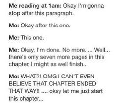 Yes, unfortunately. Lol |Humor||Books||Funny posts||Relatable posts||Reading||Book nerd problems|