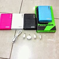 Power bank series from us