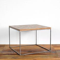 85 % off designer recommendation / industrial style / old fir fight a few grid side / lamp table / sofa side table / desk made o