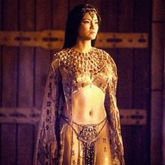 Quite good kelly hu scorpion king pussy not