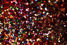 Multi Glitter Macro | Flickr - Photo Sharing!
