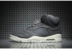 ae26c489c71 16 Great Air Jordan 5 GS Kids images   Air jordan shoes, Discount ...
