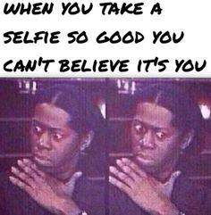 Everytime, haha