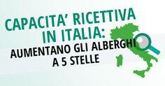 Ancora una volta le statistiche ci dicono che la principale risorsa nella capacità ricettiva in Italia è costituita dagli hotel. Il XX Rapporto Mercury sul Turismo Italiano appena pubblicato, conferma infatti che...