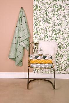 Fleece blanket Graphic L. 180cm, W. 150cm, Design Studio Stijll. #pt #ptproducts…