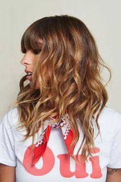 style + hair