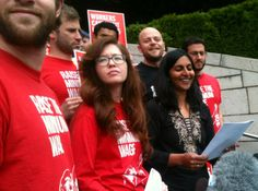 'Historic moment' in Seattle: One vote away from $15 minimum wage